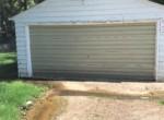 2 Stall Garage