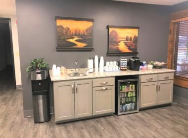 Beverage Center#2